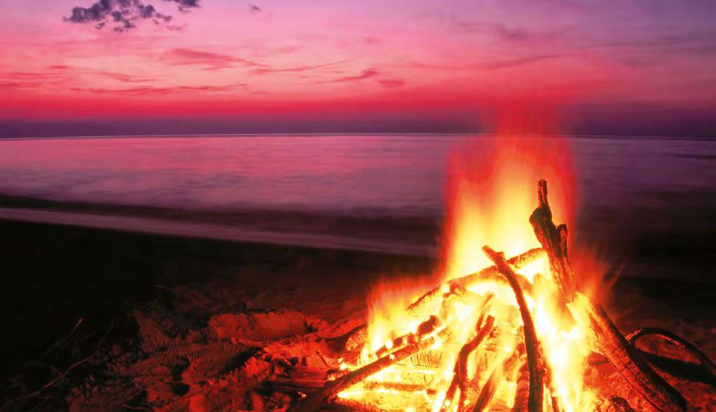 Feuer Element