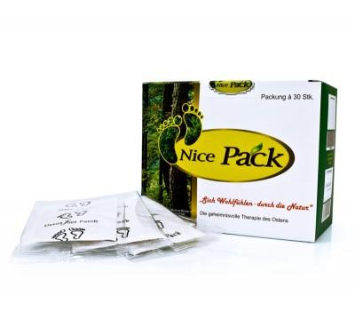 NICE PACK Vitalpflaster 1 Packung mit 30 Stück