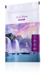 Acai Pure Powder 100 g Pulver