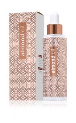 Almond Oil 100 ml Gesichtsöl/Pflegeöl