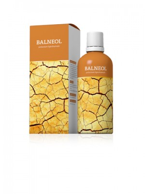 Balneol Badezusatz 100 ml