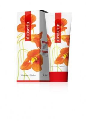 Droserin Regenerationscreme 50 ml