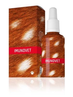 Imunovet Kräuterextrakt Tropfen 30 ml