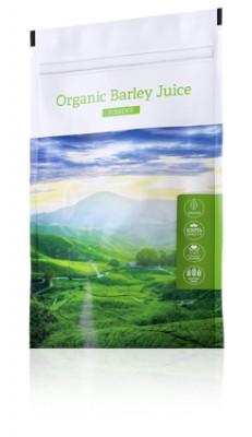 Organic Barley Juice Powder 100 g Pulver