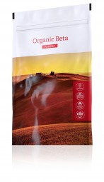 Organic Beta Powder 100 g Pulver