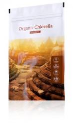 Organic Chlorella Powder 100 g Pulver