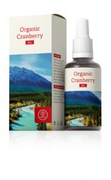 Organic Cranberry Oil 30 ml*