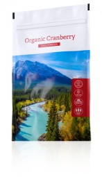 Organic Cranberry Juice Powder 100 g Pulver*