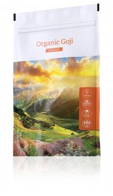 Organic Goji Powder 100 g Pulver*