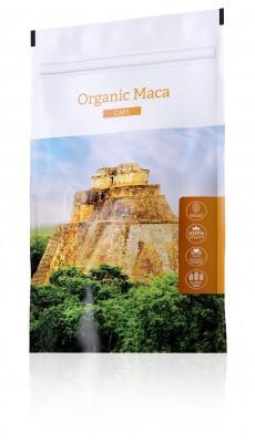 Organic Maca Caps 90 Stck. Kapseln*