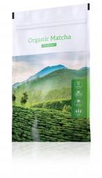 Organic Matcha Powder 50 g Pulver