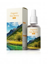 Organic Sea Berry Oil 30 ml*