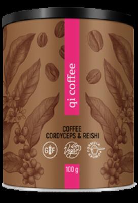 QI Coffee 100 g