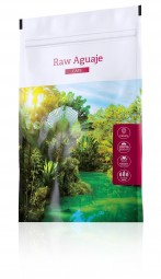 Raw Aguaje Caps 90 Stck. Kapseln