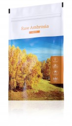 Raw Ambrosia Pieces 100 g Stücke