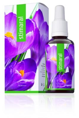 Stimaral Kräuterkonzentrat Tropfen 30 ml